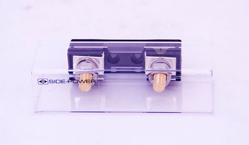 Side-Power ANL Fuse Block