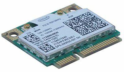 IBM Lenovo ThinkPad Wireless-N 1000 WiFi Card FRU: 60Y3241 Ibm Thinkpad Wireless