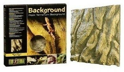 Exo Terra terrarium ROCK BACKGROUND, vivarium decor reptile 3D climbing wall viv