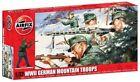 German 1:32 Airfix Toy Soldiers