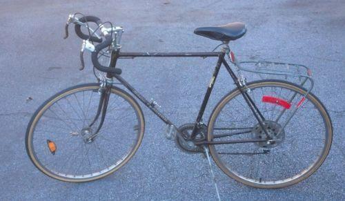 2 Seater Schwinn Bike Parts : Schwinn continental bicycle ebay