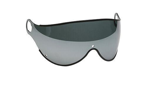 Grey Visor for Icaro Nerv Helmet, - for Paragliding, Hang Gliding