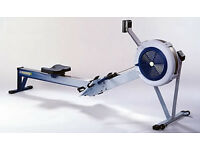 Concept 2 Rower Model D PM 3 Monitor