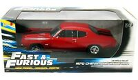 Fast and furious 70 Chevelle SS