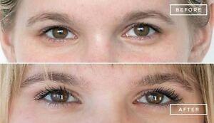 Free eye lash and brow tinting Shepparton Shepparton City Preview