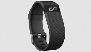 Fitbit Charge HR Grange Charles Sturt Area Preview