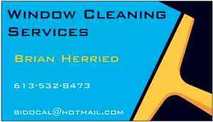 Professional Window Cleaning Services Kingston Kingston Area image 1
