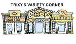 Trixy's Variety Corner