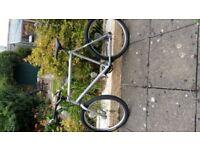 Cannondale caad3 mtb/rd bike