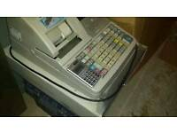 Casio CE-3700 used register till in working condition.£50 Collection only