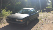 1993 Mitsubishi Magna Nowra Nowra-Bomaderry Preview