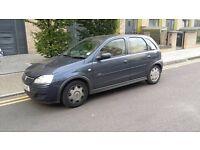 Vauxhall Corsa 1.3 CDTI £700 OVNO