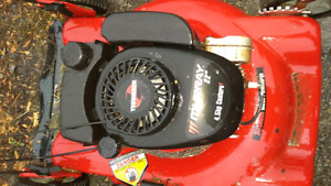 3 push mowers for sale