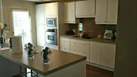 Furnished luxury apartment for rent, utilities included!