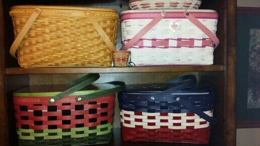 Lynns Longaberger Baskets and More