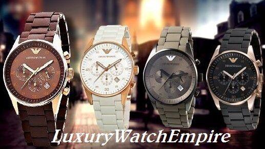 LuxuryWatchEmpire