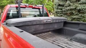 Full Size Pick-up Truck Tool Bed Box