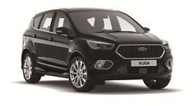 2017 Ford Kuga Vignale 1.5 TDCi 120 5 door 2WD Diesel Estate