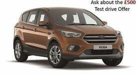 2017 Ford Kuga 2.0 TDCi 150 Titanium [Nav] 5 door 2WD Diesel Estate