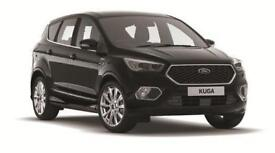 2018 Ford Kuga Vignale 2.0 TDCi 5 door 2WD Diesel Estate