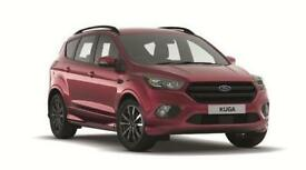 2018 Ford Kuga 2.0 TDCi 180 ST-Line 5 door Diesel Estate