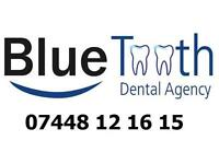 Locum Dentists urgently required to cover practices in Derbyshire. Earn up to £450 p day