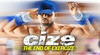 """New Beachbody Workout """"CIZE"""" Challenge Pack Sale + FREE GIFT"""