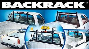 BACKRACK Truck Rack / Protecteur de Vitre Arriere