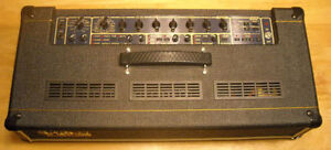 Vox AD120VTH and VC-12