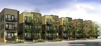 ROSEMONT SUR LE PARC - PHASE 2, CONDOS IN THE HEART OF ROSEMONT