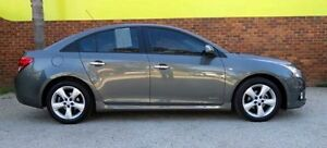 2011 Holden Cruze JH Series II SRi Alto Grey 6 Speed Auto Sports Mode Sedan Upper Ferntree Gully Knox Area Preview