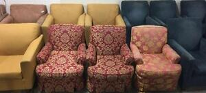 SOFA CHAIRS ON SALE@USED FURNITURE OUTLET,DIXIE 401 FLEA MARKET!