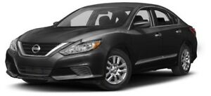 2017 Nissan Altima 2.5 SV Heated Seats & Backup Camera