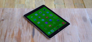 Like new iPad Air 2 128G Cellular