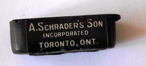 Valve cap box,by SCHRADER-- $10 London Ontario image 2