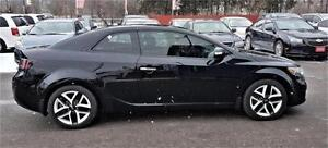 2010 Kia Forte SX PACKAGE **WINTER AND SUMMER TIRES**