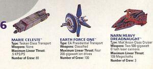 Estate sale: Babylon 5 MicroMachine space miniatures - 5 sets Cambridge Kitchener Area image 6