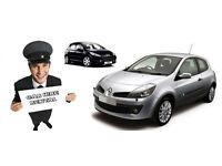 18 + OR 21 + CAR HIRE CORSA FIESTA AUDI MERCEDES FOCUS MINI ASTRA BMW GOLF KA SMART CAR POLO