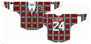 Kingston Frontenacs Don Cherry Game Worn Jersey Wanted