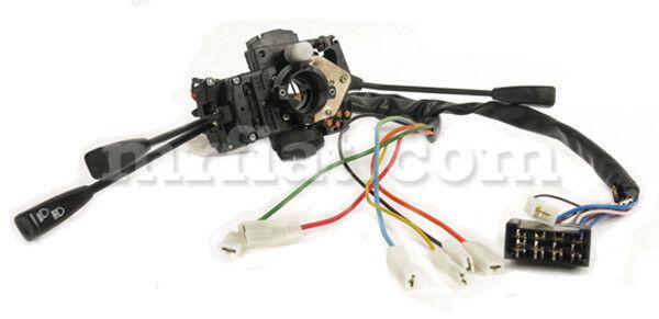 Alfa Romeo Spider Headlight Turn Signal Switch 1979-86 New
