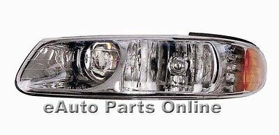 HEADLIGHT ASSMBLY 96-00 CARAVAN TOWN&COUNTRY VOYAGER LH