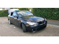 2005 BMW E60 530D M Sport FSH New Mot URGENT QUICK SALE