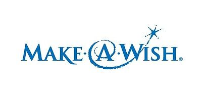 Make-A-Wish Foundation of America logo