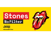 The Rolling Stones - Coventry - Ricoh Arena - Coventry