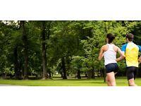 Running/Jogging partner Walthamstow