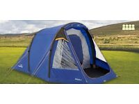 Sollia 4 Inflatable Tent for sale - only used 3 times