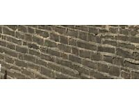 Yorkshire Stone walling