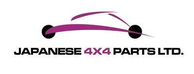 Japanese 4x4 Parts Ltd