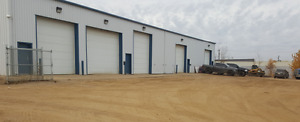Industrial Bays for Sale / Lease