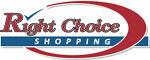 Right choice shopping
